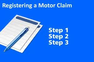 How to Register Motor Insurance Claim?