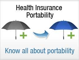 Doubts on health insurance portability? Here are some common questions answered