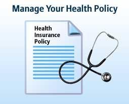 How to verify and change your health insurance cover periodically?