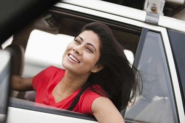 Roadside Assistance for Women