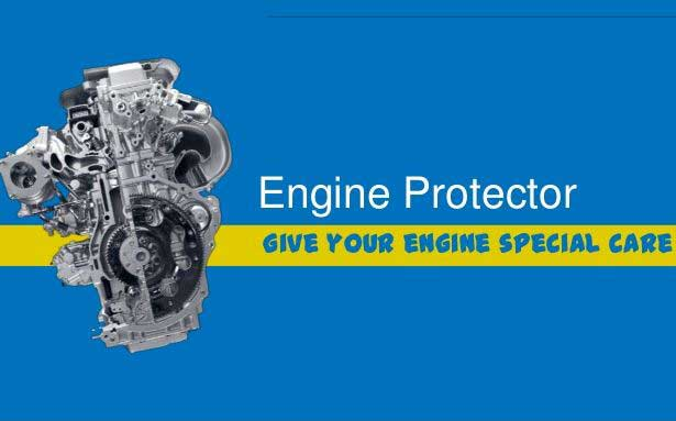 Engine Protector - Power Up Your Motor Insurance Series