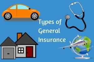 What is General Insurance: Types of General Insurance in India