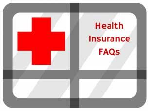Answers to health insurance FAQs