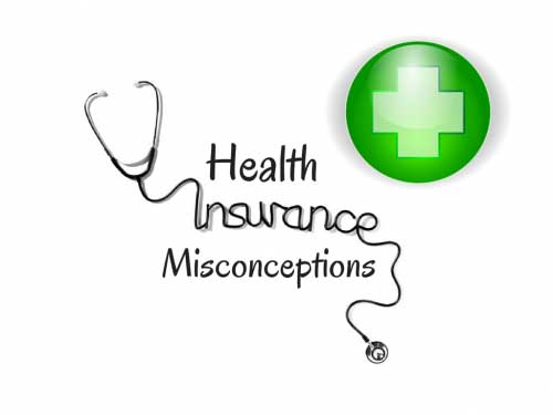 Clear your misunderstandings about health insurance
