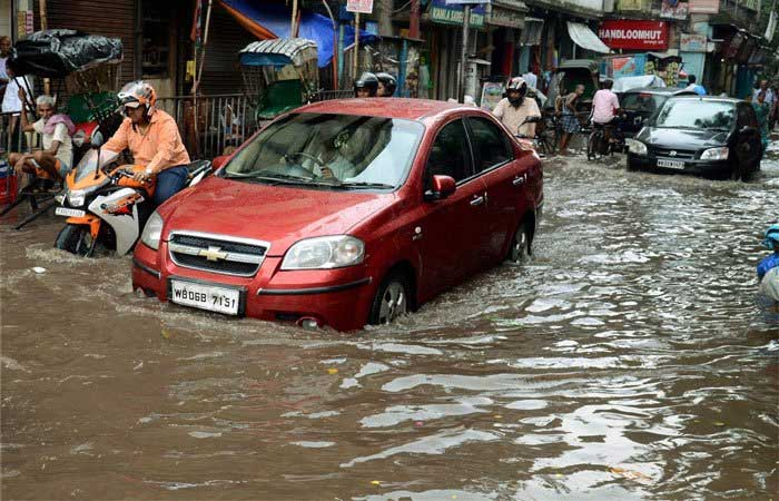 Safety Tips For Driving In Floods