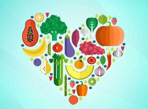 Keep your heart healthy with these dietary inclusions