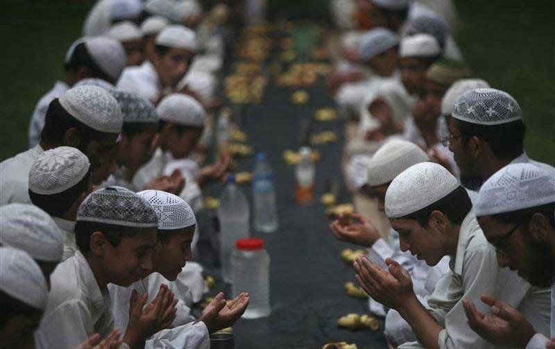 ramadan, fasting, detoxify, Islam holy month, eating, dieting, Muslims