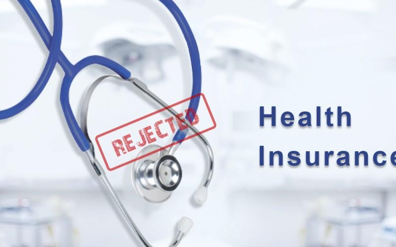 How to not get your health insurance claim rejected?