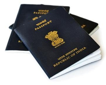 New Indian Passport Rules