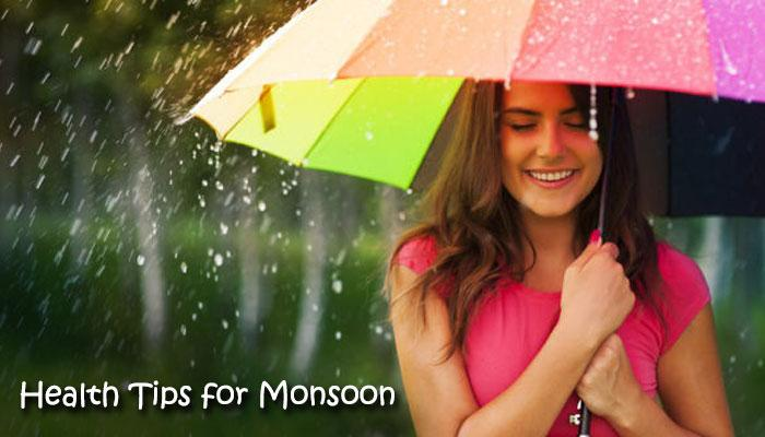10 precautions to take during the monsoon