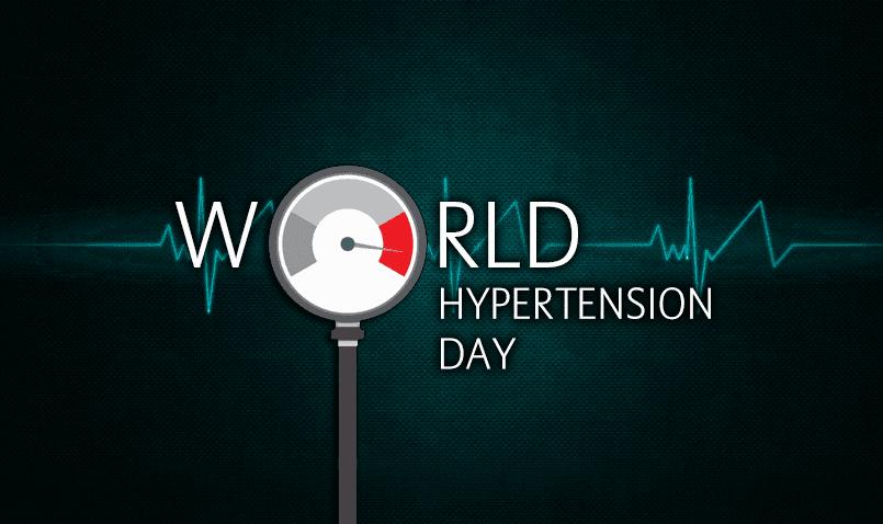 World Hypertension Day