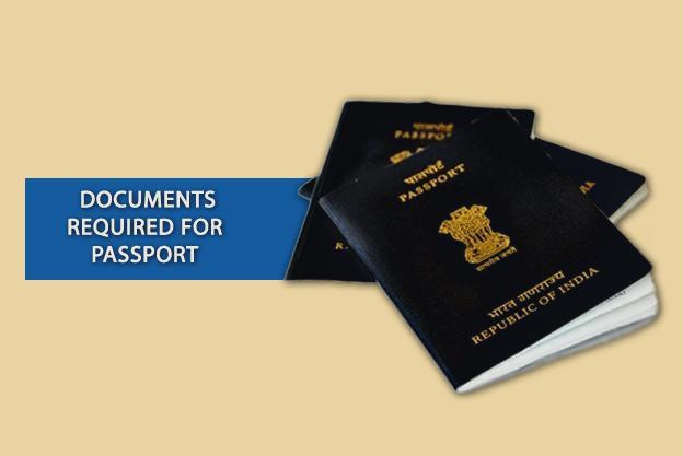 passport-documents
