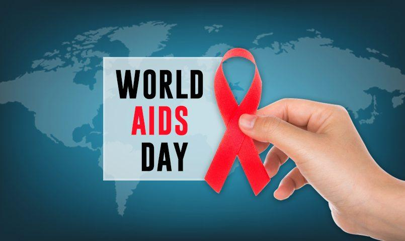 The History of World AIDS Day