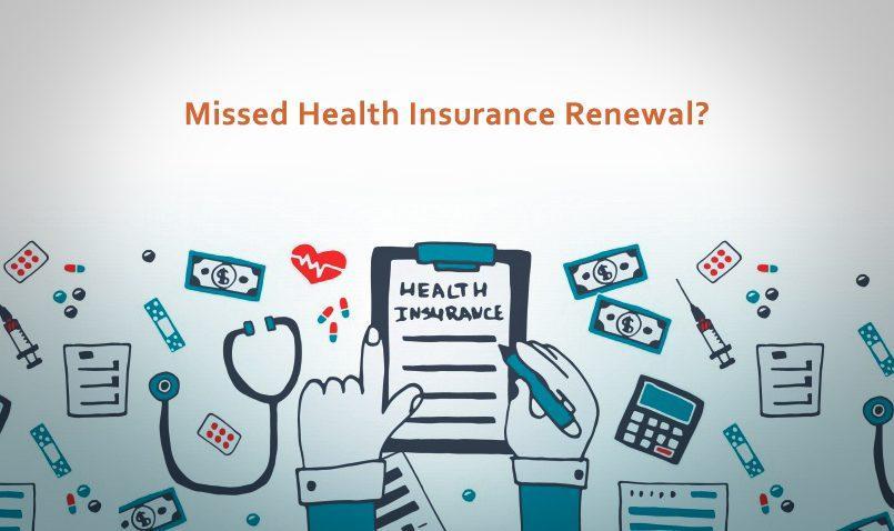 Health Insurance Policy Renewal