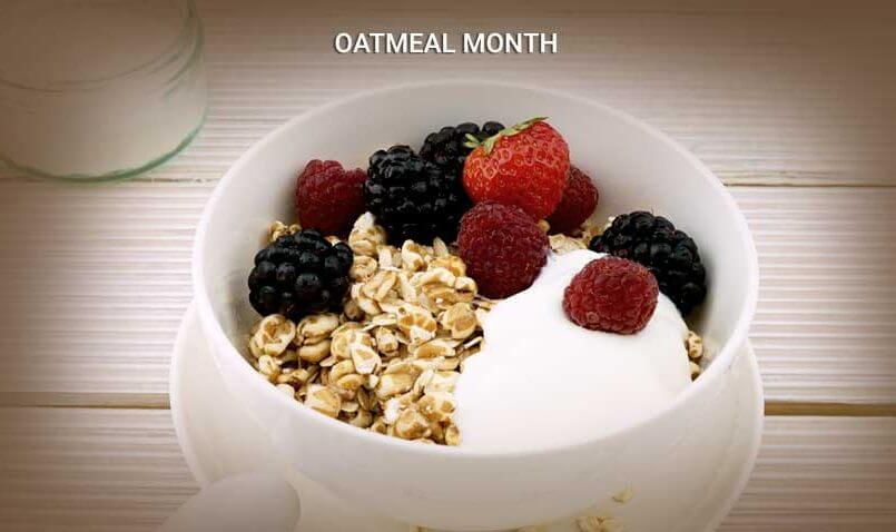 oatmeal-month