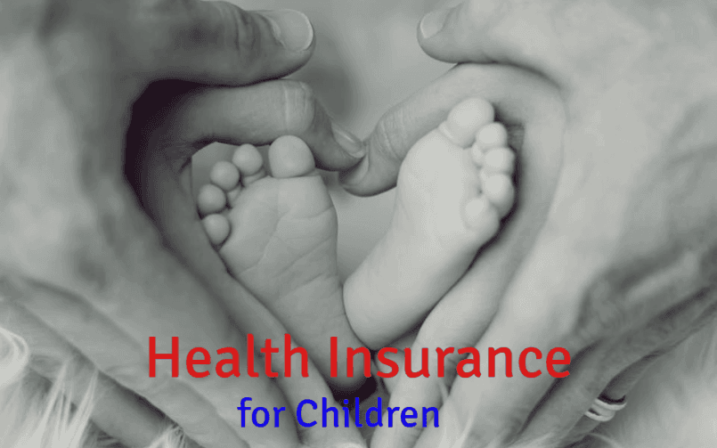 Health insurance for children: A necessity