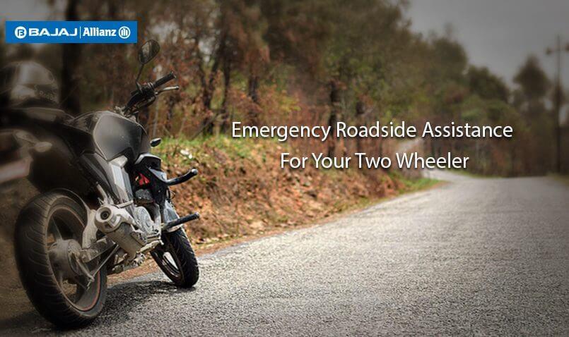 Two Wheeler Insurance: Advantages of 24 x 7 Spot Assistance