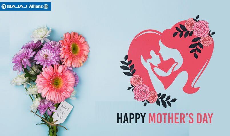 Mother's Day | Bajaj Allianz