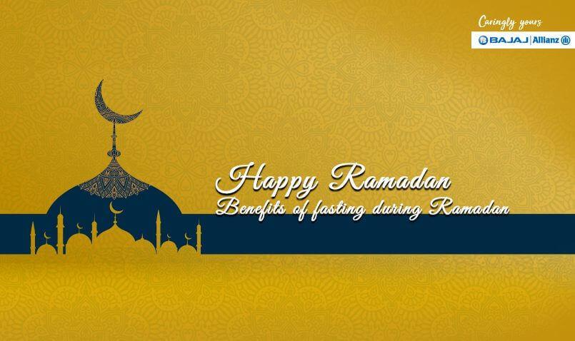 Fasting during Ramadan | Bajaj Allianz