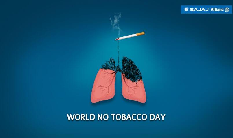 How Tobacco Affects Your Lungs?