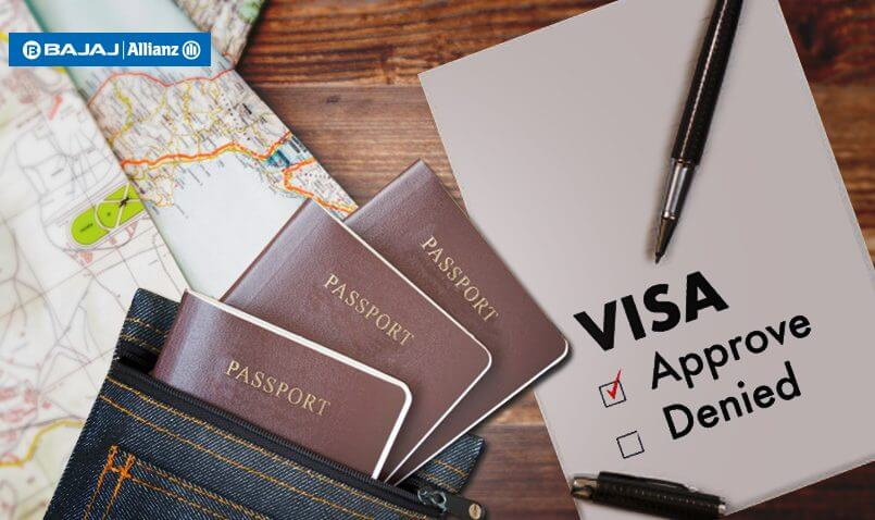 Travel insurance tips: countries which provide on arrival visa to Indian citizens