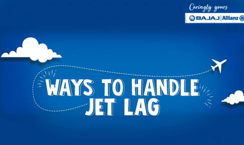 Know all about jet lag and the tips to handle it
