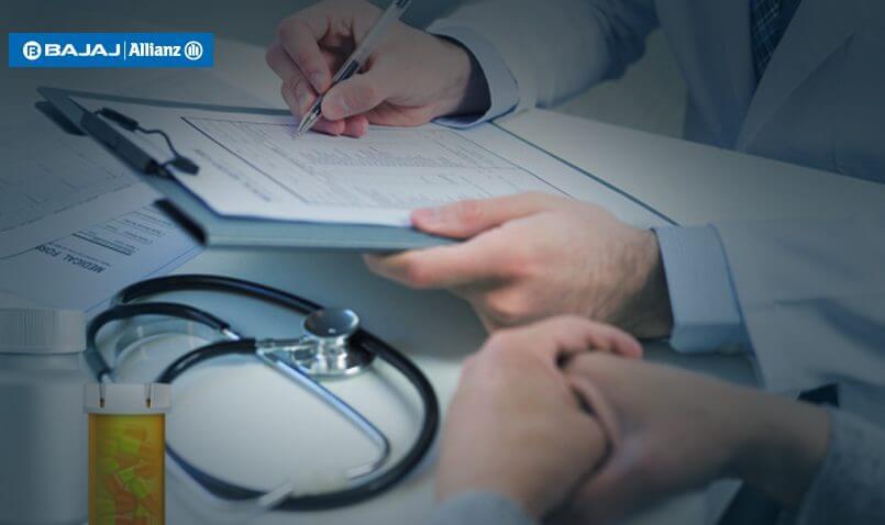 Health Insurance Claim Reimbursement | Bajaj Allianz