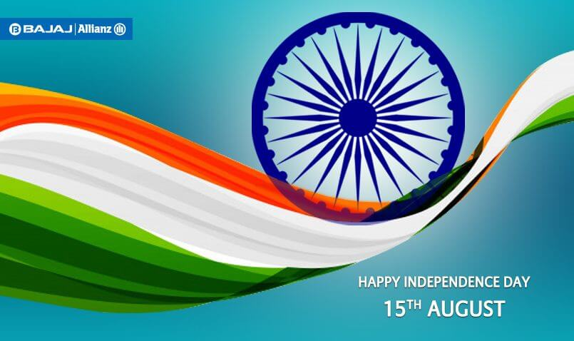 Celebrating the Right to Freedom this Independence Day