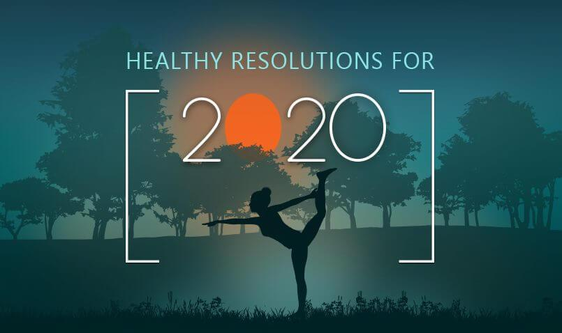 Healthy New Year Resolutions