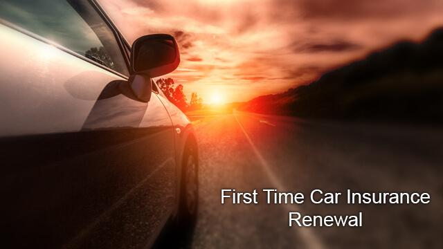 Tips for Car Insurance First-Time Renewal