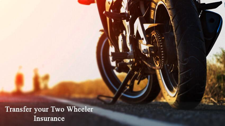 Process to Transfer Bike Insurance Policy for Second Hand Bike