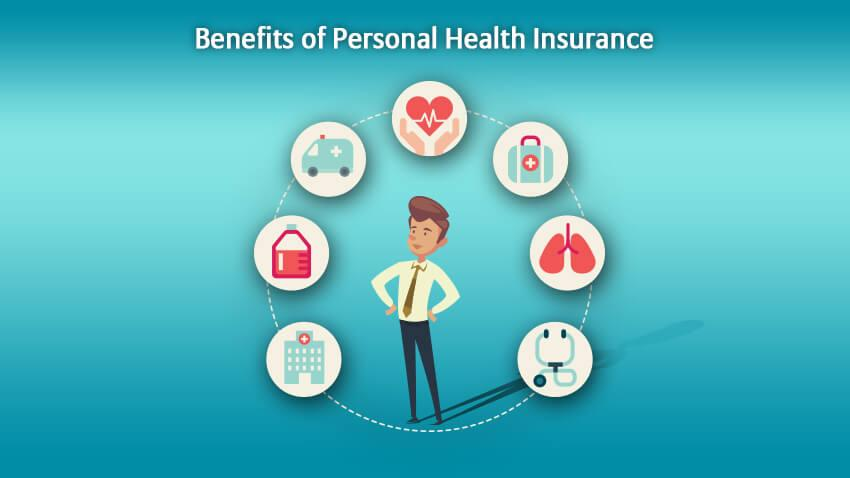 Benefits of Personal Medical Insurance by Bajaj Allianz