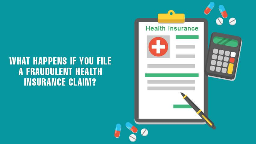 Understand the Types Of Health Insurance Frauds In India