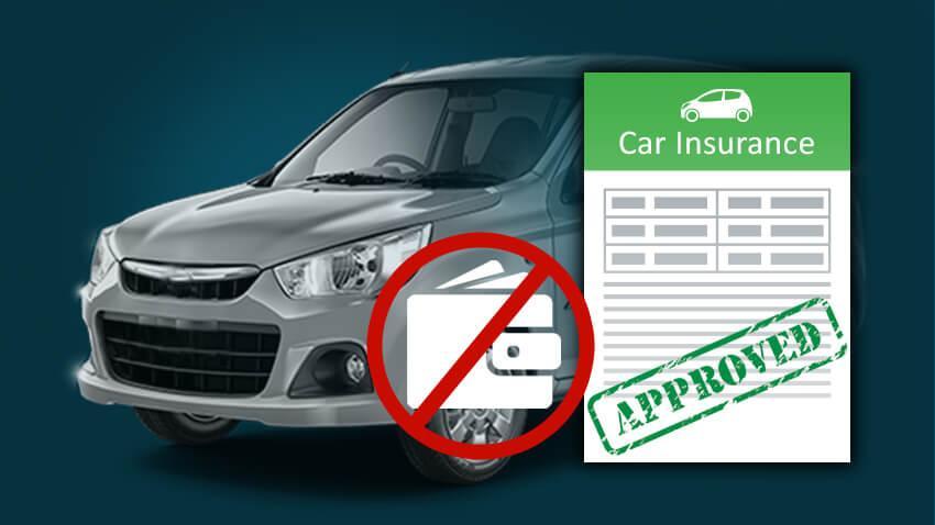 Cashless Claim Process for Car Insurance