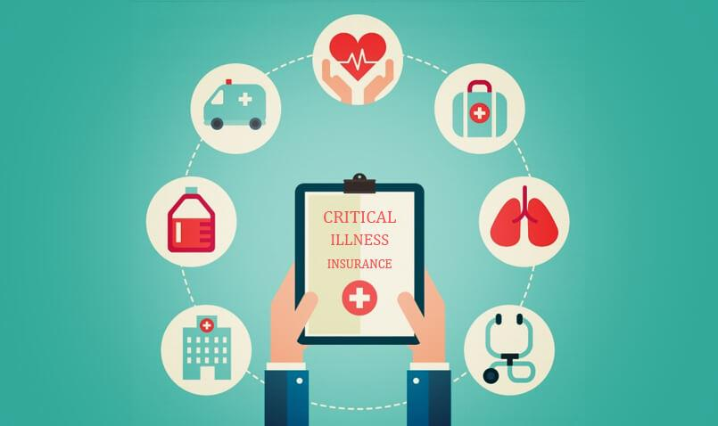 Why Take a Critical Illness Insurance Policy Cover?