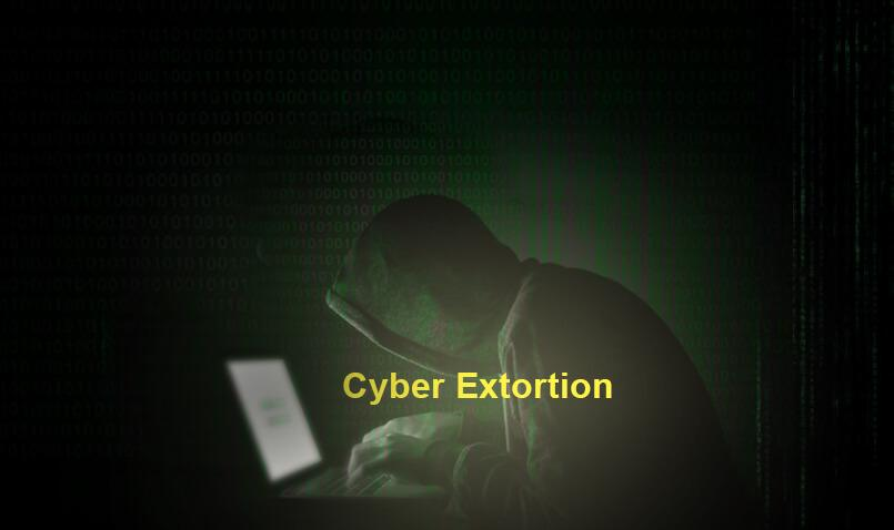 What you should know about cyber extortion