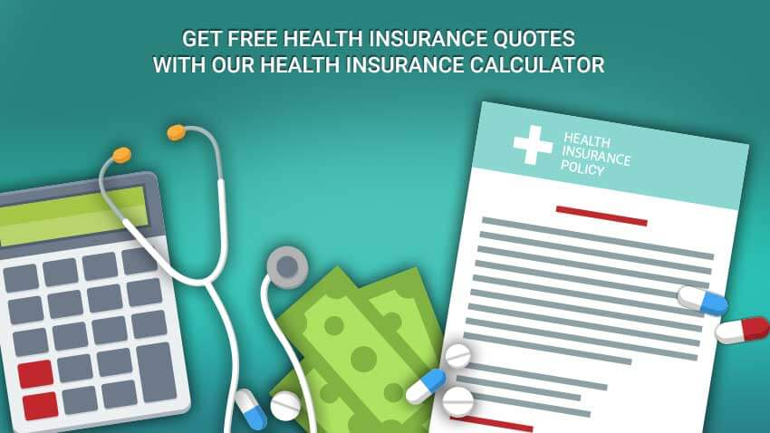 Get Health Insurance Quotes Online