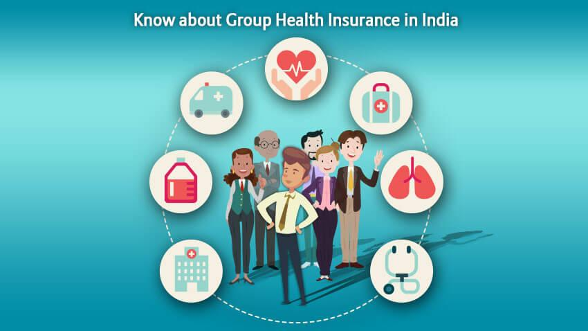 Explore Group Mediclaim & How it Assists Employees?