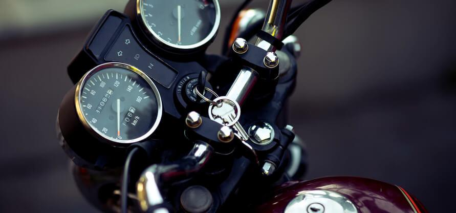 Choose the Right Two Wheeler Insurance Cover