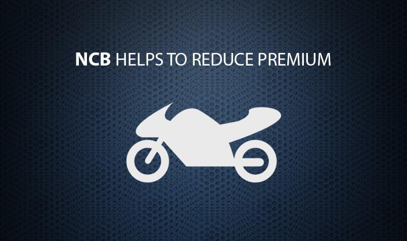 What is No Claim Bonus ( NCB) in Two Wheeler Insurance