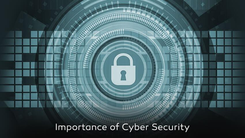what is the importance of cyber security