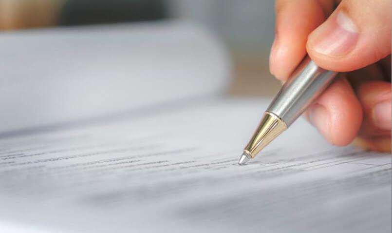 List of Health Insurance Document Requirements