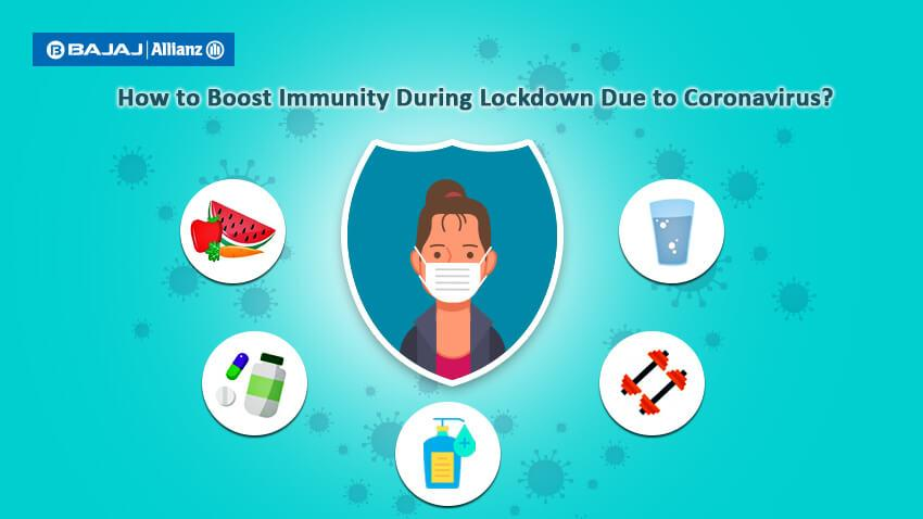 Boost Your Immunity Against COVID-19 With 3 Practical Tips