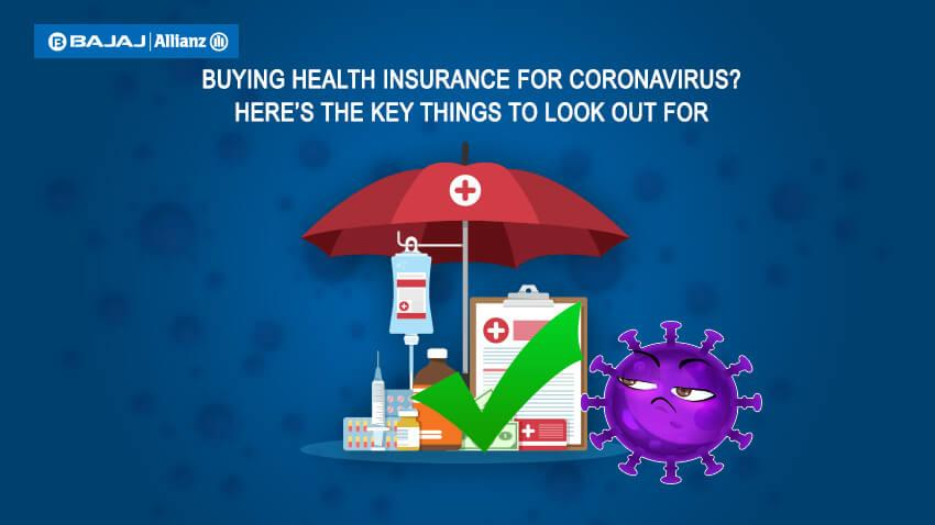 A Guide to Facilitate Purchase of Health Insurance for COVID-19