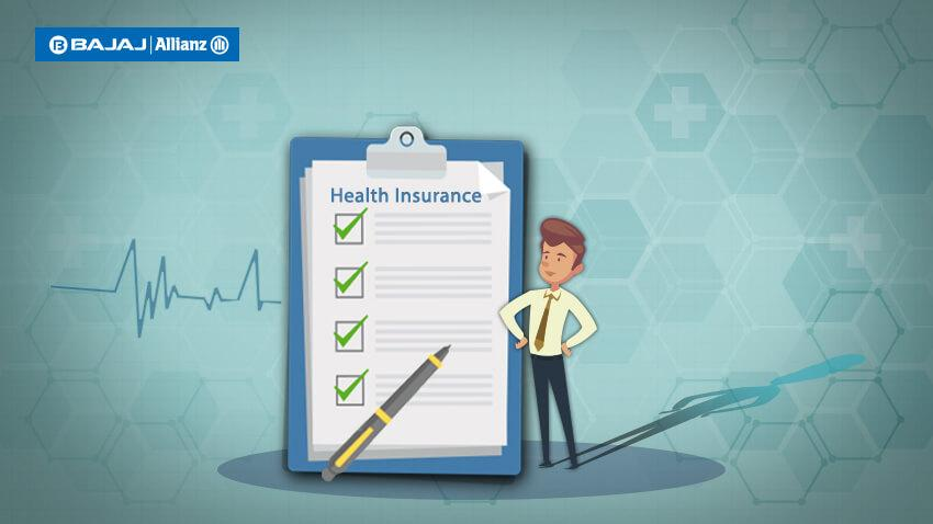 Checklist for New Medical Insurance Buyers