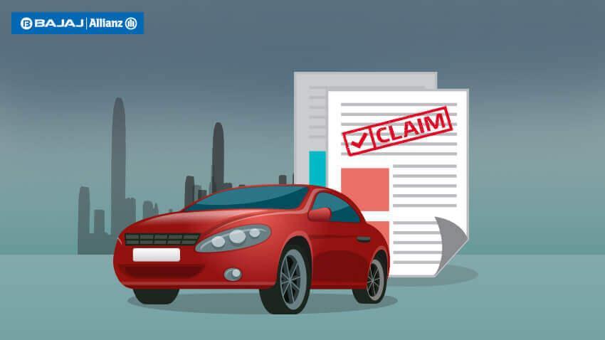 Car Insurance Claim Inspection