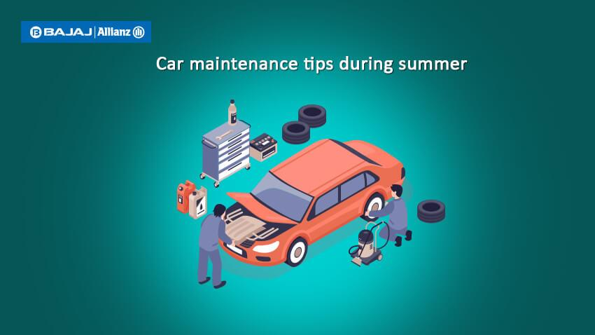Tips And tricks To protect your car this summer