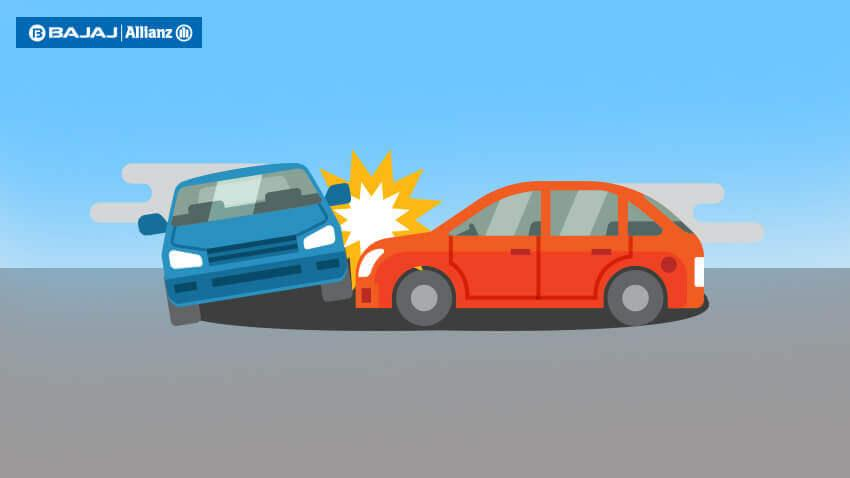 Repercussions of Driving Without Car Insurance