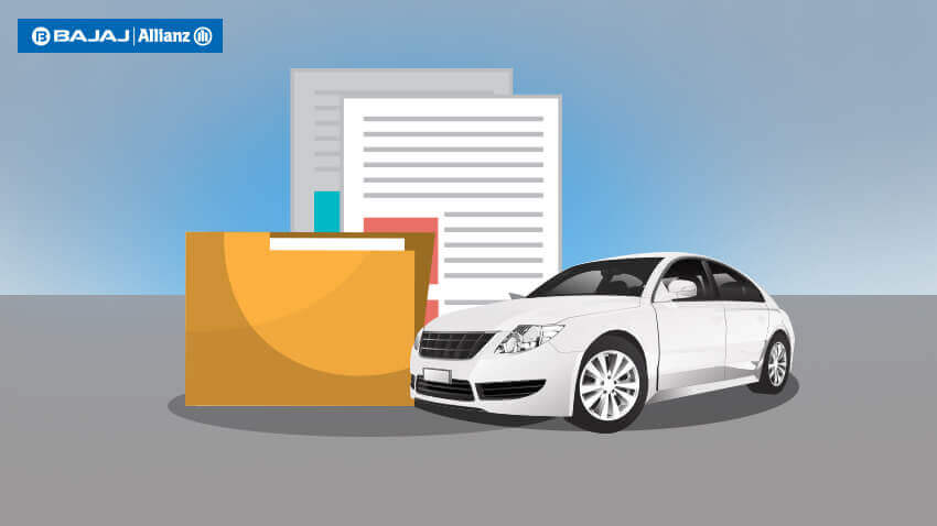 List of Documents to Be Carried While Driving a Car in India