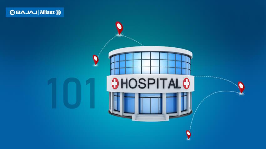 What Are Network Hospitals in Health Insurance? | Bajaj ...